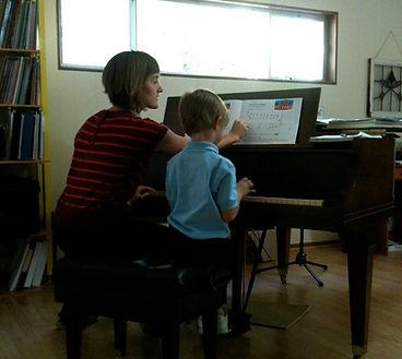 Piano Teacher in West Roxbury