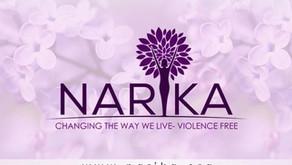 Donate to Narika!