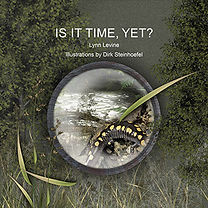 Cover for Is It Time, Yet?