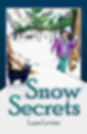 Snow Secrets Cover