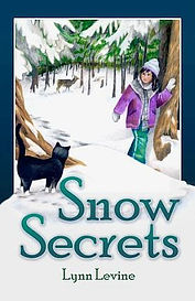 Snow Secrets Cover