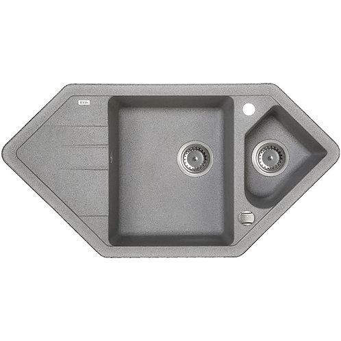 IDDIS. Мойка для кухни Vane G 96 см