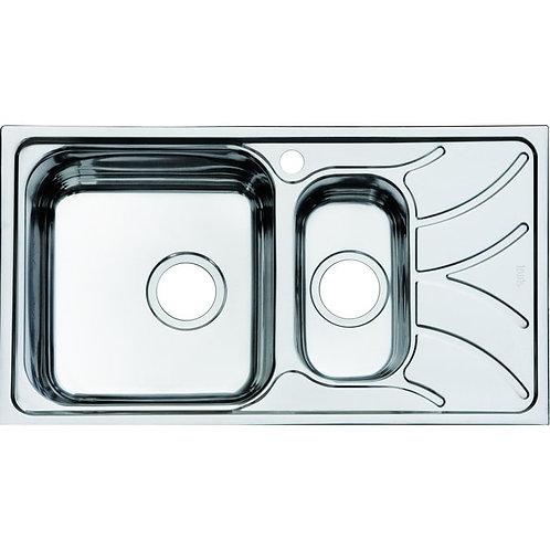 IDDIS. Мойка для кухни Arro 78 см