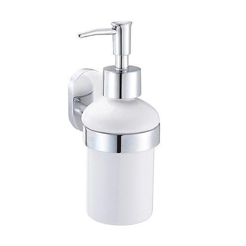 IDDIS. Дозатор для жидкого мыла Mirro Plus