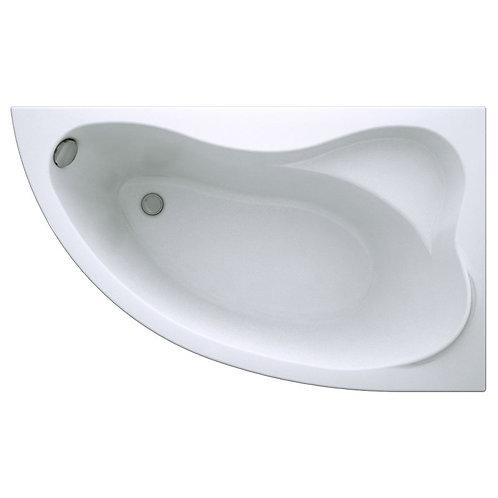 IDDIS. Ванна Male, правая 150х90