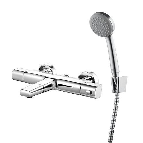 IDDIS. Универсальный смеситель для ванны с термостатом Uniterm