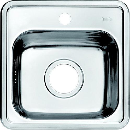 IDDIS. Мойка для кухни Strit 38 см