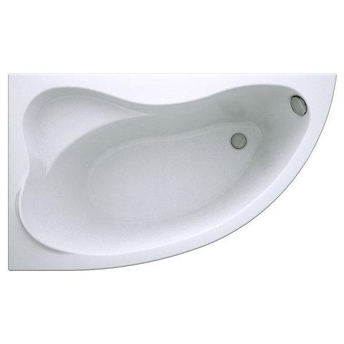 IDDIS. Ванна Male, левая 150х90
