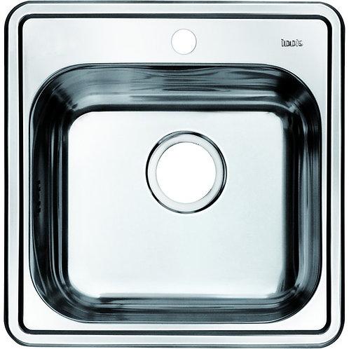 IDDIS. Мойка для кухни Strit 48,5 см