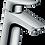 Hansgrohe. Смеситель Logis для раковины со сливным гарнитуром, хром 71070000