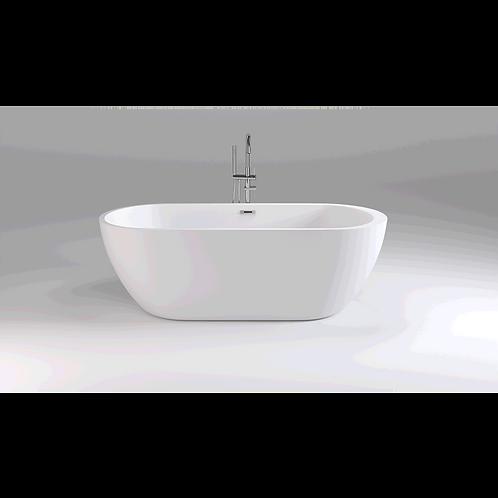 Black & White. Акриловая ванна SB105 1700х800