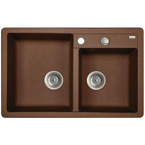 IDDIS. Мойка для кухни Vane G 78 см