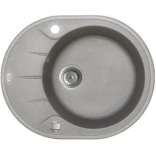 IDDIS. Мойка для кухни Kitchen G 62 см
