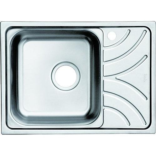 IDDIS. Мойка для кухни Arro 60,5 см