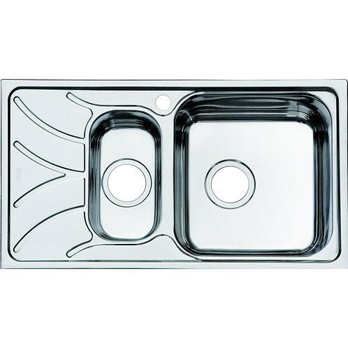 IDDISS. Мойка для кухни Arro 78 см