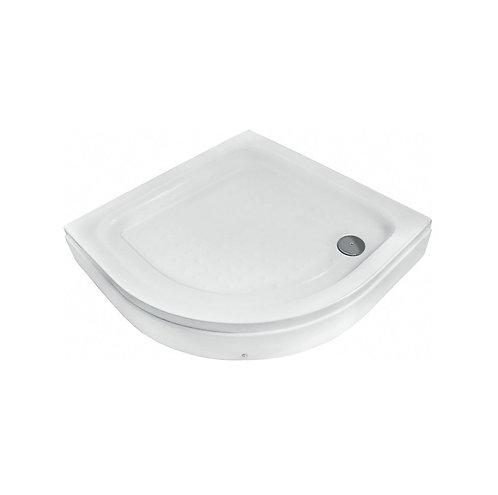 IDDIS. Душевой поддон P29W (900х900)