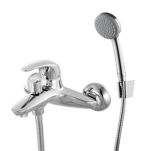 IDDIS. Смеситель для ванны Leaf