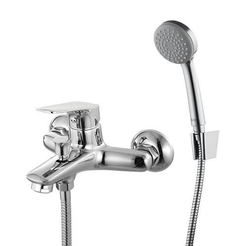 IDDIS. Смеситель для ванны с коротким изливом Vinsente