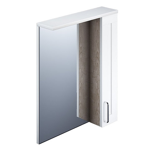 IDDIS. Шкаф-зеркалo 60 см Sena
