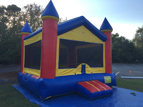 Bounce Castle #2