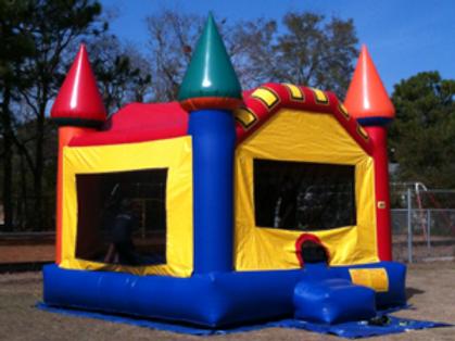 Bounce Castle #1