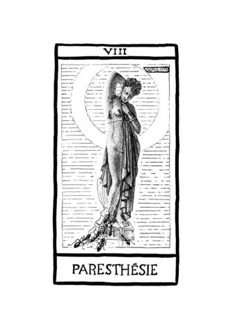 Paresthésie