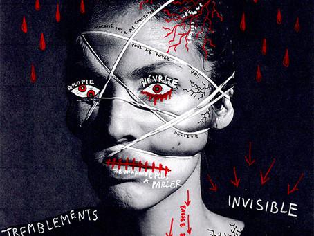 L'artiste Janet pour la Sclérose en Plaques