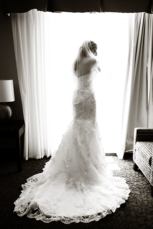 Bride classy traditional modern in Peoria, Illinois