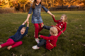 Lifestyle Family Peoria Photo