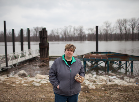 Amy Davis // Pinhole Photographer // Illinois Artist // Documentary Project
