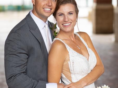 Nicole + Nick // Venue Chisca Wedding // Peoria, Illinois // Jacklyn Byrd Photography