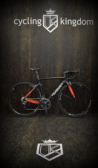 Rennrad WILIER CENTO10 SL | Shimano Ultegra R8000 | Vision Team 35| S