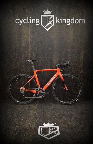 Rennrad WILIER CENTO10 SL | Shimano Ultegra R8000 | Vision Team 35 | M