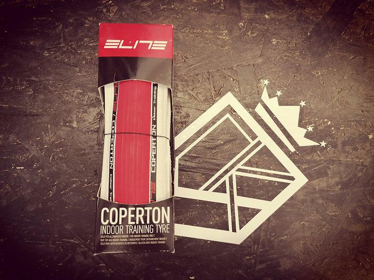 Elite Coperton Rollentrainer Reifen (25mm)