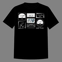 Studio B T-Shirt front
