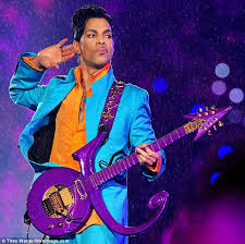 The Legacy Of Prince Lives On