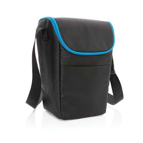 Nevera portátil Explorer para exteriores negro, azul