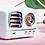 Thumbnail: Altavoz Bluetooth vintage
