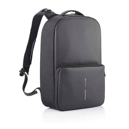Bolsa de gimnasio XD Design Flex negro, negro