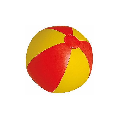 Balón inflable España