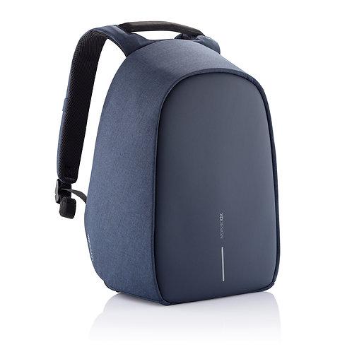 Bobby Hero XL, mochila antirrobo azul marino, azul marino