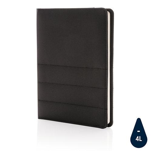 Carpeta RPET A5 negro