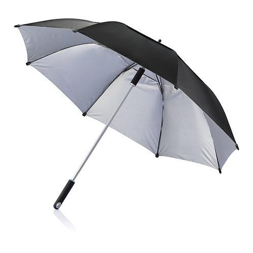 Paraguas grande  negro