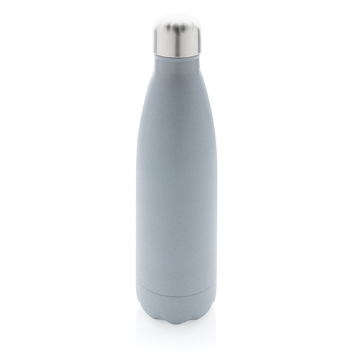 Botella reflectante con aislamiento al vacío
