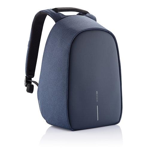 Bobby Hero Regular, mochila antirrobo azul marino, azul marino