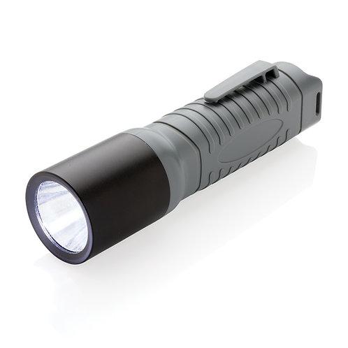Linterna ligera de 3W LED grande