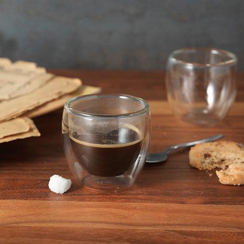 Set dos vasos café Seasons