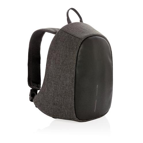 Mochila protectora Elle Protective negro, gris