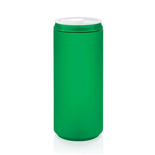 Lata Eco verde