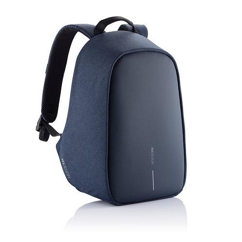 Bobby Hero Small, mochila antirrobo azul marino, azul marino